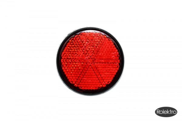 Trike25V3 - Reflektor, Rot
