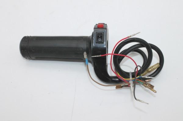 BT50 - Griff mit Elektr.
