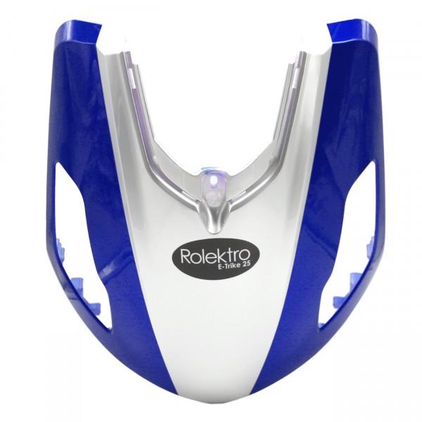 Trike25V3 - Frontschutzverkleidung, blau