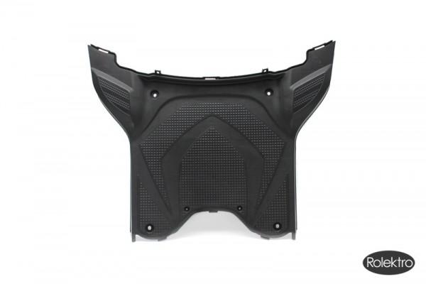 Trike25V3 - Verkleidung Fußbereich, schwarz
