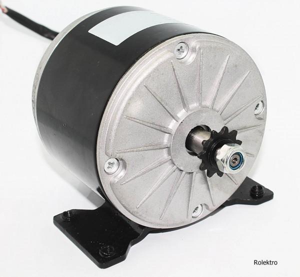 sprinter2 - Motor, 24V, 300Watt