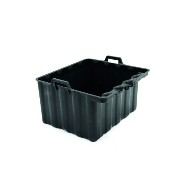 Quad25V3 - Akkubox mit Gurt für Lithium Akku