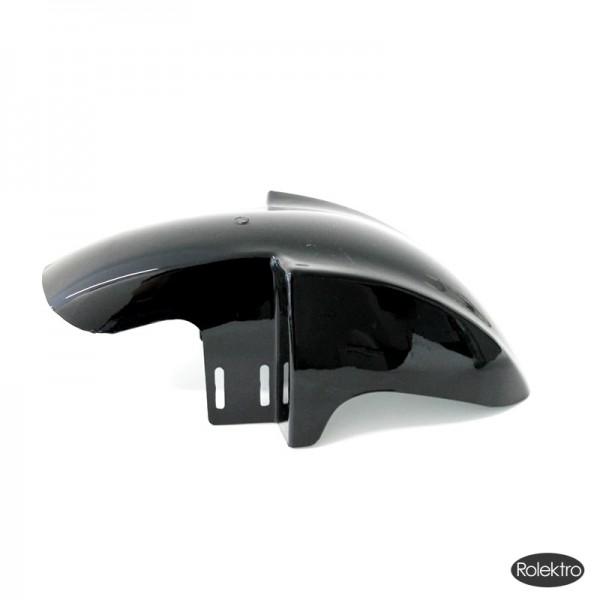 BT200/City20/45/V2 - Verkleidung : Vorderrad Spritzschutz, schwarz
