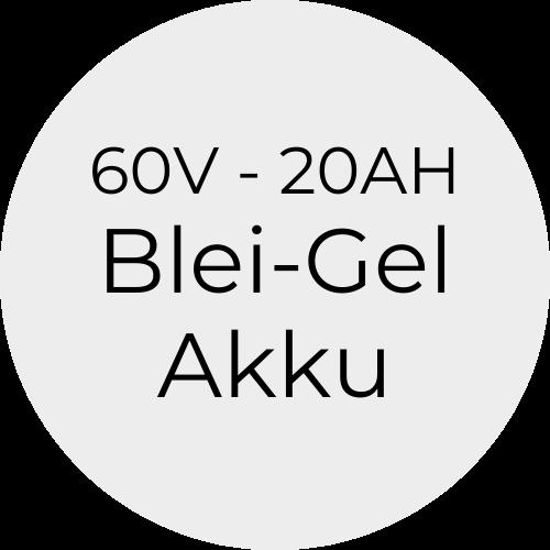 60V30AhLithium