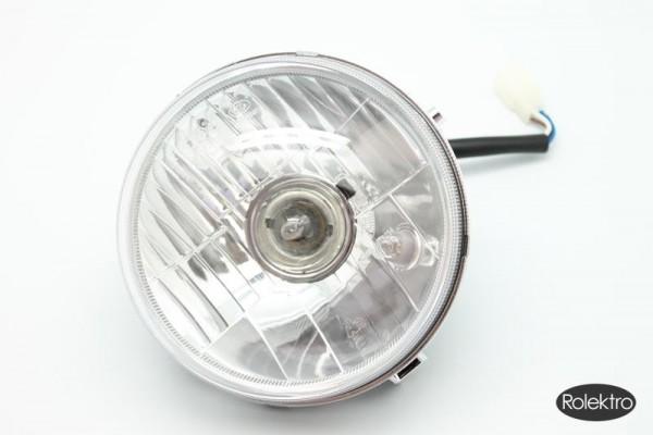 Trike25 - Frontscheinwerfer