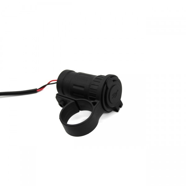 Cruiser45 - USB Ladebuchse