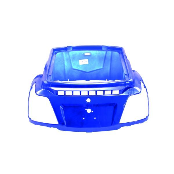 Quad25V3 - Verkleidung hinten, Blau