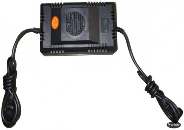 light40 - Ladegerät mit eckigem Stecker, 60V/3A