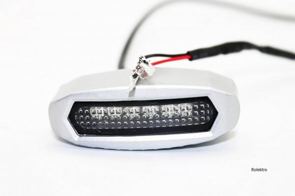 sprinter2 - Frontlampe LED Ausführung