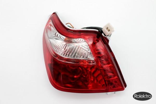 Trike15/25V2/Quad15/25 - Brems- / Rücklicht, links