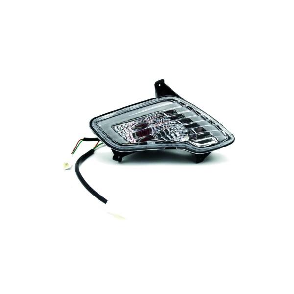 Quad25V3 - Blinker vorne, rechts mit LED