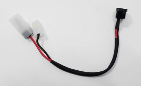 """City45 - Ladekabel Adapter """"Eckig"""" für externes Laden des Akkus"""