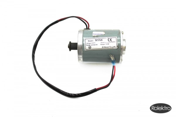 Light12/BT10 - Motor