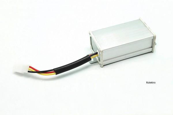 Trike15V2 - DC Converter 24V-12V