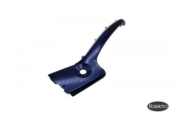 BT200/City20/45/V2 - Verkleidung : Hinten unterteil rechts, silber/blau