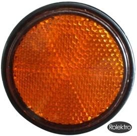 light40 - Reklektor gelb